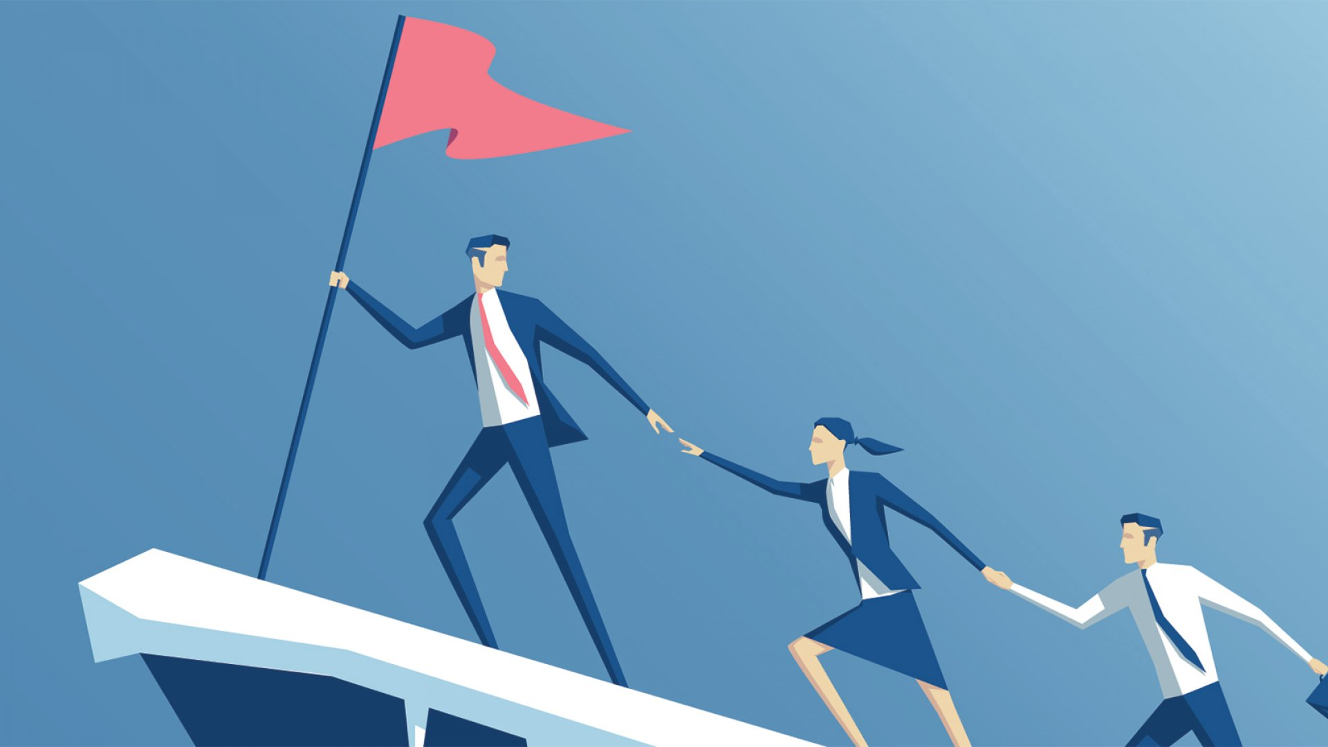 5 Helpful Tips to Inspire Leadership in Your Organisation