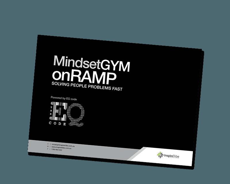 MindsetGYM onRAMP - CoverPreview