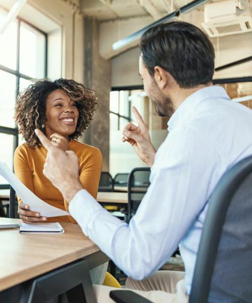 Start Up CEO Coaching